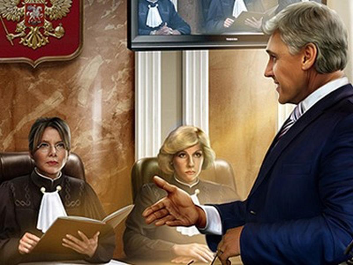 Общественный защитник в Ставрополе